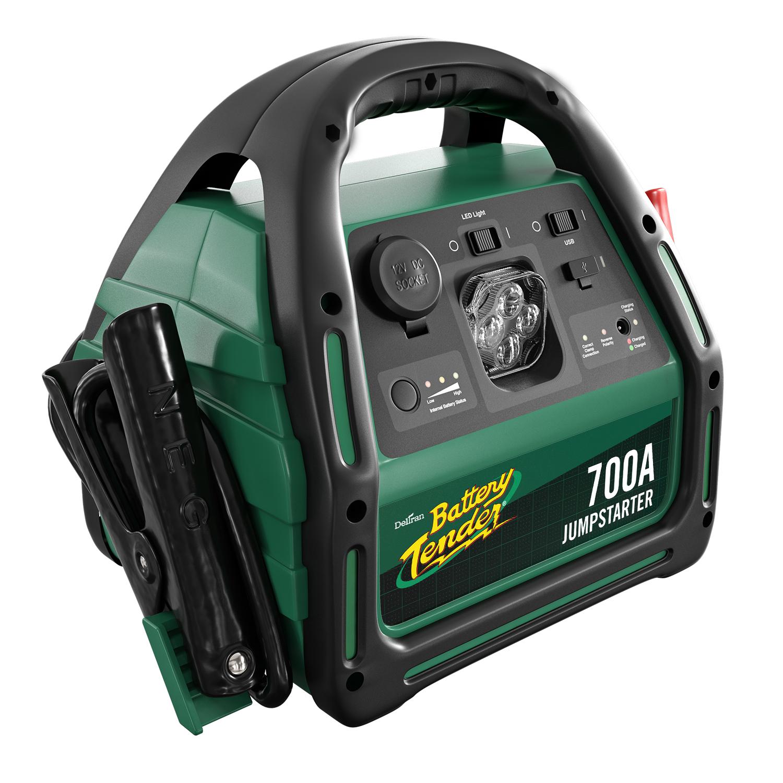 Battery Tender 022-0199-DL-WH Charger//Inverter