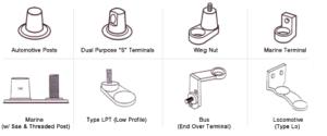 Terminals Key